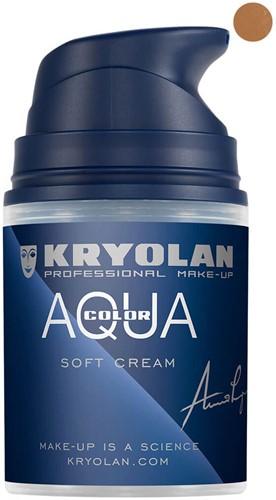 Softcream 50ml Kryolan Aquacolor 103