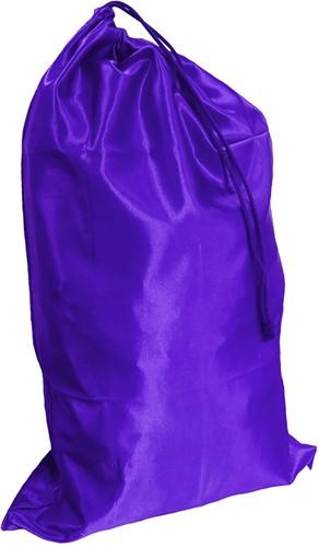 Pepernotenzak Blauw Luxe 45x70cm