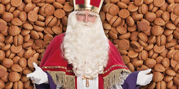 PL -  Voorpag - Banner 1: Sinterklaas