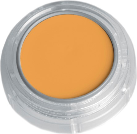 Water Make-up 1004 Grimas Huidskleur (2,5ml)