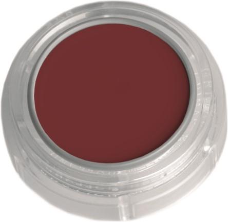 Make-Up Grimas Creme 1075 Steenrood (2,5ml)
