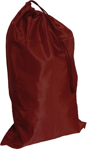 Pepernotenzak Bordeaux Rood Luxe 44x65cm