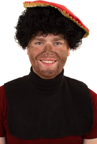 Col Zwarte Piet Zwart