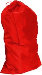 Pepernotenzak Fluweel Rood
