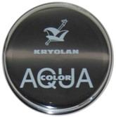 Kryolan Aquacolor Zwart 071 (20ml)