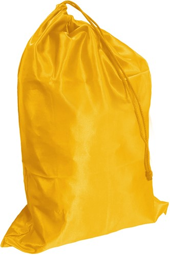 Pepernotenzak Luxe Geel 38x46cm