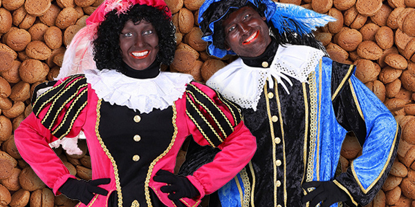 PL -  Voorpag - Banner 2: Zwarte Piet