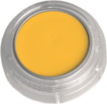 Make-Up 201 Grimas Creme Oranjegeel (2,5ml)