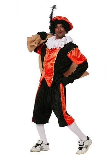 Dames Budget Piet Pansamt Oranje