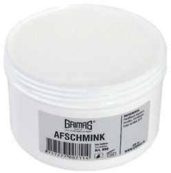Afschmink Grimas 300ml