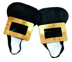 Gouden schoenengesp
