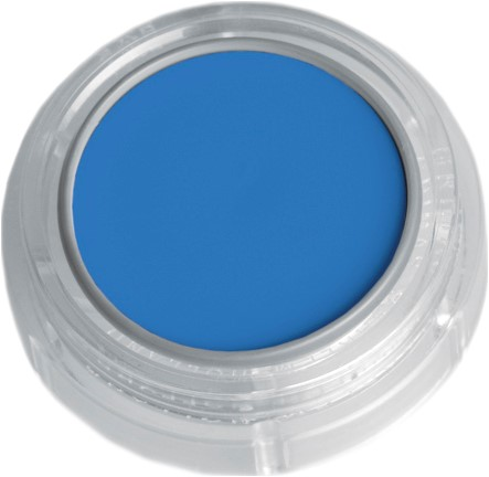 Grimas Water Make-up 303 Blauw (2,5ml)