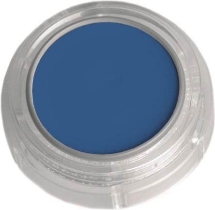 Make-Up 304 Grimas Creme Korenblauw (2,5ml)