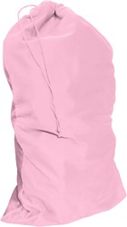 Pepernotenzak Roze Fluweel