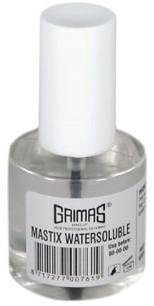 Grimas Mastix Wateroplosbaar 10ml