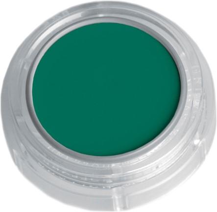 Grimas Water Make-up 401 Groen (2,5ml)