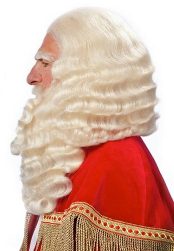 Sinterklaas Baardstel C Professioneel-2