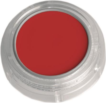 Make-Up 501 Grimas Creme Felrood (2,5ml)