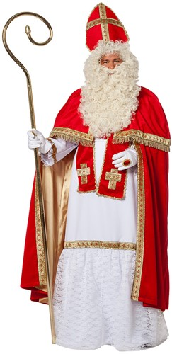 Traditionele Sinterklaaspak