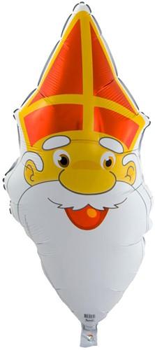 Sinterklaas Folieballon (47x90cm)