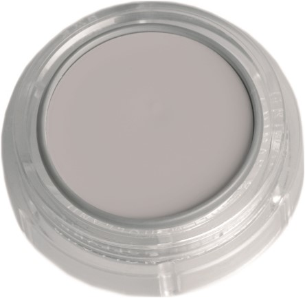 Grimas Creme Make-Up 701 Zilver Pearl (2,5ml)