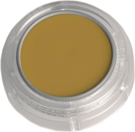 Make-Up 702 Grimas Creme Goud Pearl (2,5ml)