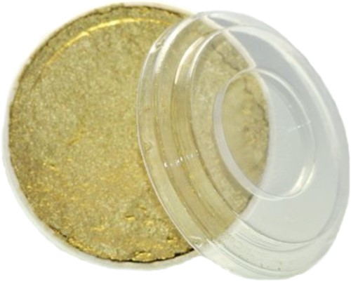Kryolan Aquacolor 20ml Goud