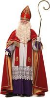 Sinterklaas TV Kostuum Compleet