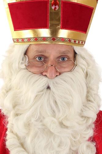 Bril Sinterklaas (voorbeeld)