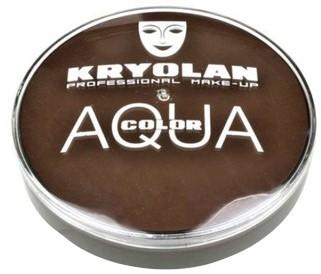 Aquacolor Kryolan Lichtbruin 55ml 101
