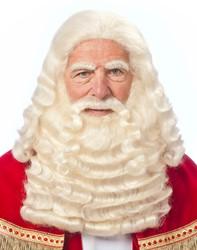Sinterklaas Baardstel B Professioneel