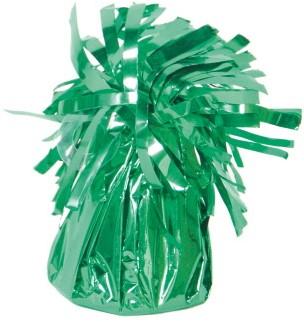 Groene Ballongewicht Folie