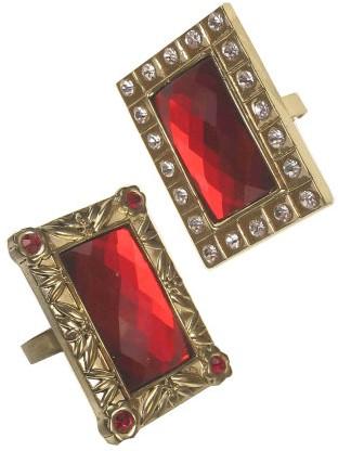Sinterklaas Ring Rechthoekig Luxe A