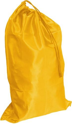 Pepernotenzak Luxe Geel 45x70cm